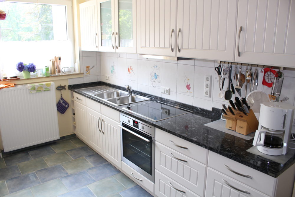 Küche Haus in Bremen Horn