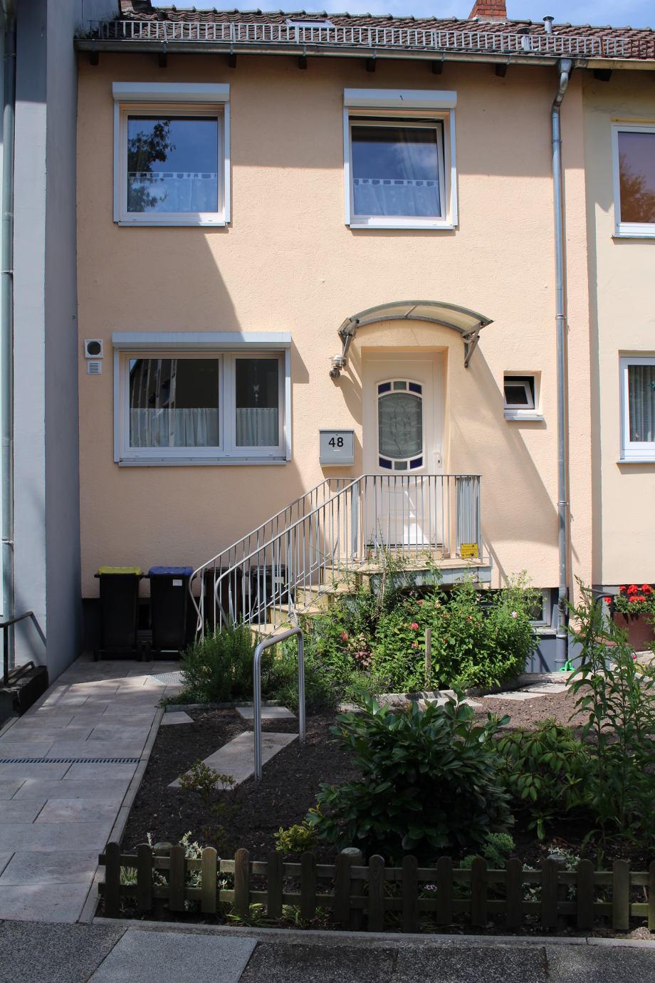 Haus Bremen-Horn