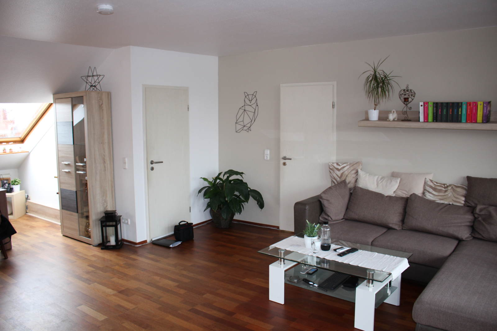 verkauft seltene gelegenheit helle wohnung im altbremer haus mit gro er dachterrasse und blick. Black Bedroom Furniture Sets. Home Design Ideas