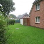 2 Garten-Garagen
