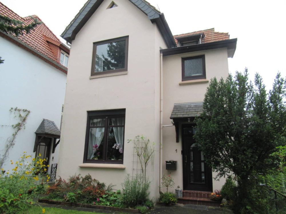 Haus-Bremen-Findorff