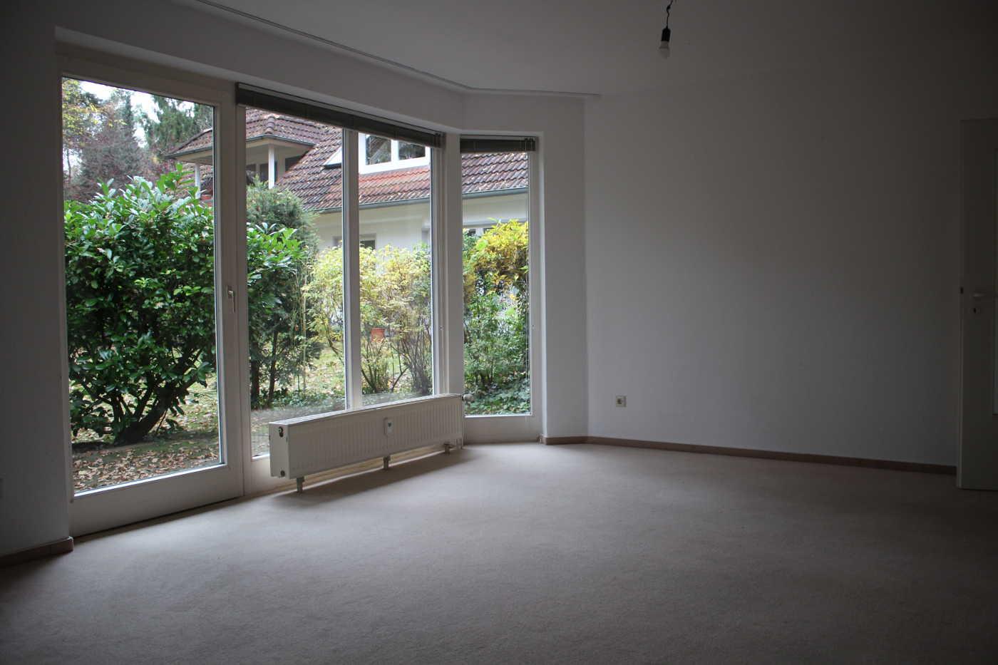 Verkauft: Gut gestaltete 2-Zimmer Wohnung, sehr gepflegte Wohnanlage ...