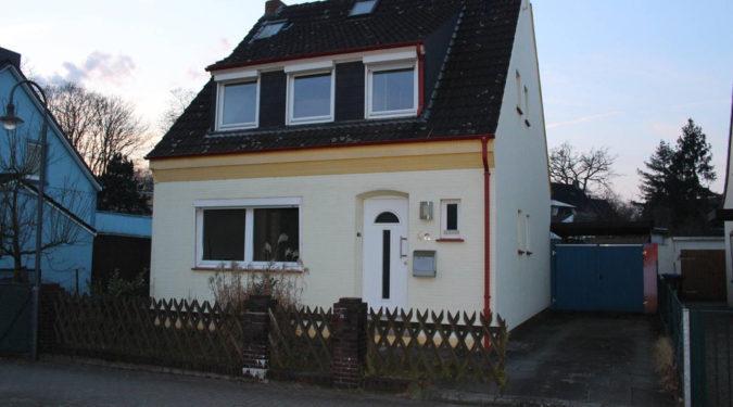 Haus in Bremen Oslebshausen