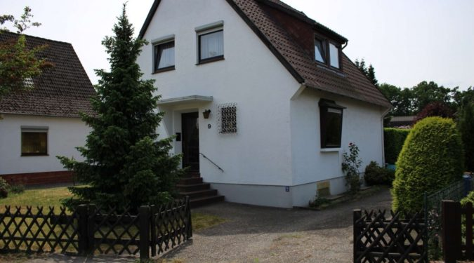 Haus in Lilienthal