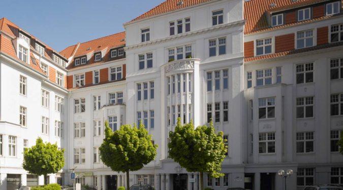 Haus Rembertistraße 32