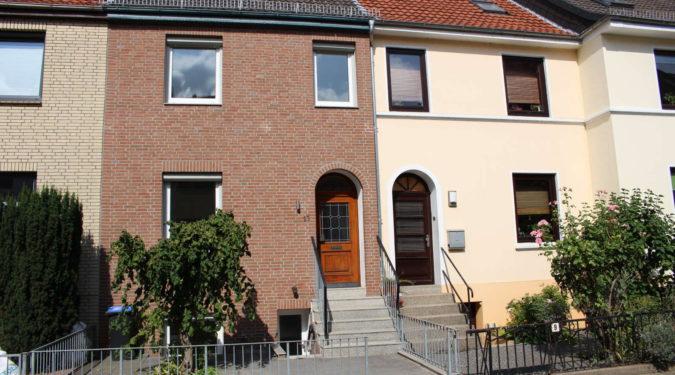 Bremen Neustadt Reihenhaus