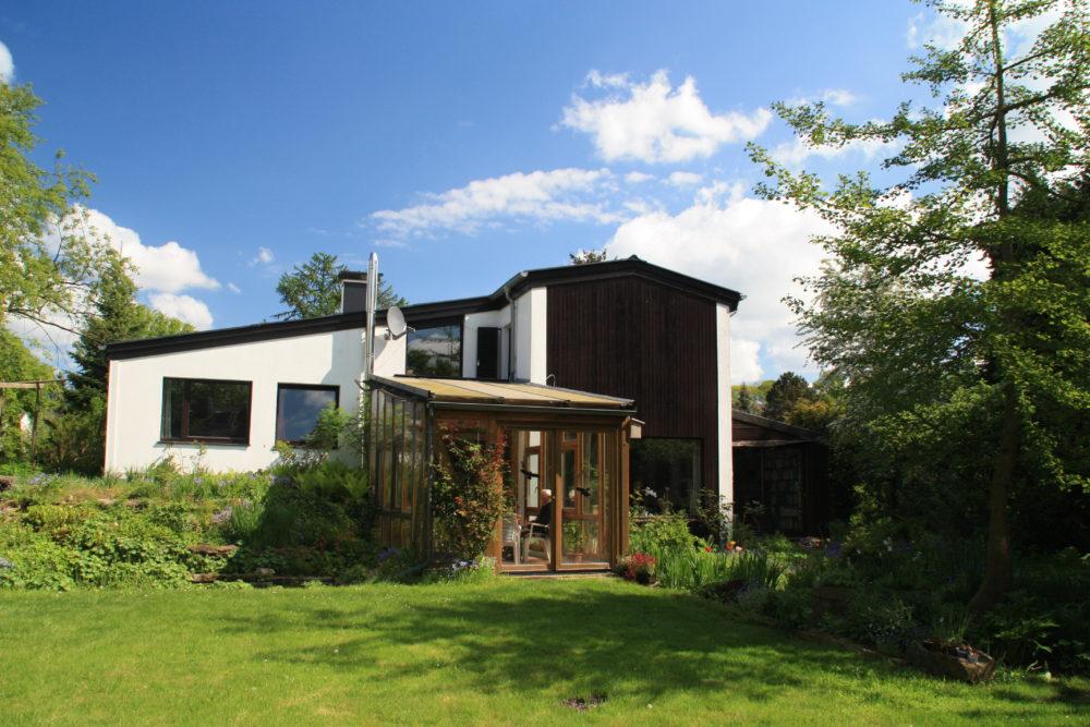 Ansicht Haus in Bremen Horn